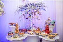 Cumpleaños | Catering / Fiestas de cumpleaños / Birthday Parties (Goyo Catering 2013).