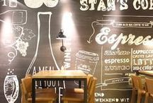 Coffee bar ideas