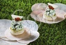 Aperitivos | Catering / Aperitivos / Appetizers (Goyo Catering 2013).
