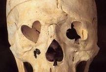 For my love of Skulls.