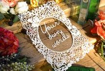 Papercutting / Papercutting is big news - be inspired to try it today!