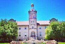 Campus Tour / Explore the Colorado School of Mines campus through this photo tour.