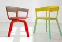 Find your chair / MIDJ   TON   DESIRÉE   KARTELL I PEDRALI   MOOOI   COLICO   MOROSO   LEMA  