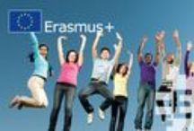 Erasmus+ / Ponad 4 miliony osób ma objąć nowy unijny program Erasmus+, którego celem jest podnoszenie umiejętności i zwiększanie szans na zatrudnienie. Erasmus+ przyjęty właśnie przez Parlament Europejski, stanowi połączenie wszystkich istniejących programów unijnych w obszarze kształcenia, szkolenia, młodzieży i sportu. Budżet na lata 2014-2020 wyniesie prawie 15 mld euro.