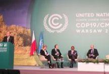 Klimatyczne zobowiązania / - Bałam się, że nic nie uda się nam osiągnąć, że możemy się nawet cofnąć. W końcu zrobiliśmy jednak krok do przodu – powiedziała komisarz Connie Hedegaard na zakończenie szczytu klimatycznego ONZ w Warszawie. Delegatom 194 państw na COP19 udało się w sobotę wieczorem osiągnąć porozumienie we wszystkich spornych kwestiach m.in. dotyczących finansowania walki ze zmianami klimatycznymi.