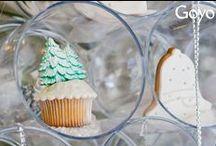 Navidad / Christmas | Goyo Puerto Banús / Gastronomía en navidad // Gastronomy at Christmas | Goyo Full Taste #PuertoBanus (2013)