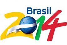 World Cup 2014 / football world cup in Brazil 2014