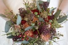 Wedding flowers and more made by Fairy of Inspiration / My work from different weddings /