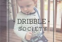 Little Dribbler Lookbook / Take a look into our world at The Dribble Society
