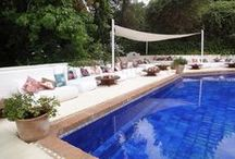 Espacios Chill Out en un evento | Chill out spaces at an event