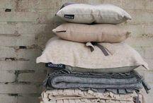 Blanket & pillow