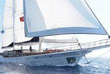 CLEAR EYES / #gulet, #yacht, #bluevoyage, #yachtcharter,  www.cnlyacht.com