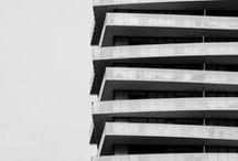 Architecture (exterior) / buildings