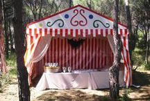 Momento andaluz: catering para tu fiesta andaluza. / An Andalusian moment: catering for your party. / ¿Deseas recrear el ambiente #andaluz que puedes vivir, por ejemplo, en la #Feria de #Sevilla ?  ----- Would you like to resemble the #Andalusian character that you may experience in the #Fair of #Seville , for example?