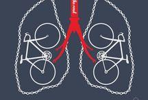 Sykkel / Sykkel og sykkelutstyr