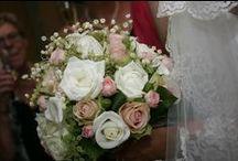 Brudebuketter / Et udpluk af alle de smukke og specielle brudebuketter jeg har lavet igennem tiden.