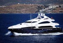 BARRACUDA RED SEA / #motoryacht, #yacht, #bluevoyage, #yachtcharter, www.cnlyacht.com