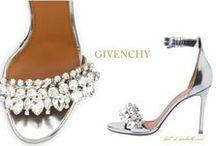 """Givenchy """"Shoes"""" / by Ellen van der Veen-Niessen"""