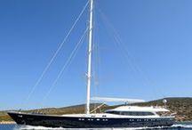 GULMARIA / #sailing, #yacht, #bluevoyage, #yachtcharter, www.cnlyacht.com