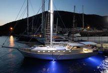 MINI / #sailing, #yacht, #bluevoyage, #yachtcharter, www.cnlyacht.com