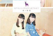 Stella McCartney Kids / Stella McCartney Kids Collection up to present day