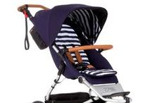Strollers / The A to Z of the Top Prams and Stollers on the Market!