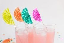 Party Decorations & Crafts / Craft your very own bash with our wonderful, snazzy finds.