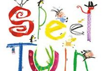 ☆ Thema 'Kinderboekenweek 2015 - raar maar waar'