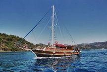 DENUKA / #gulet, #yacht, #bluevoyage, #yachtcharter,  www.cnlyacht.com