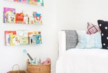 Kids Room / Decor ideas for kids room and spaces.
