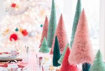 Christmas / Loads of inspiration to help you make the holidays merry and bright!