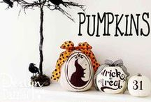 Halloween DIY, Crafts & Party Ideas / Everything you need for a spooktacular halloween!