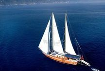 DIVA DENIZ / #gulet, #yacht, #bluevoyage, #yachtcharter,  www.cnlyacht.com