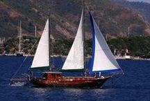 DORA DENIZ / #gulet, #yacht, #bluevoyage, #yachtcharter,  www.cnlyacht.com
