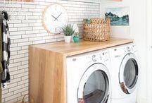 Laundry   Mudrooms
