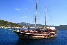 HARMONIA / #gulet, #yacht, #bluevoyage, #yachtcharter,  www.cnlyacht.com