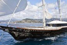 INFINITY / #gulet, #yacht, #bluevoyage, #yachtcharter, www.cnlyacht.com