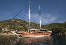 KAYHAN 5 / #gulet, #yacht, #bluevoyage, #yachtcharter, www.cnlyacht.com