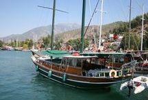 KISMET 3 / #gulet, #yacht, #bluevoyage, #yachtcharter, www.cnlyacht.com