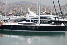 MUSTO / #sailyacht, #yacht, #bluevoyage, #yachtcharter, www.cnlyacht.com