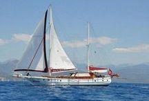PRIMADONNA / #gulet, #yacht, #bluevoyage, #yachtcharter, www.cnlyacht.com