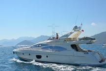 SAMANTA / #motoryacht, #yacht, #bluevoyage, #yachtcharter, www.cnlyacht.com