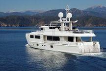 SERENITAS / #motoryacht, #yacht, #bluevoyage, #yachtcharter, www.cnlyacht.com
