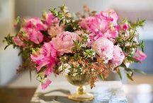 Flower  Arrangement Ideas / Beautiful flower arrangement ideas for all occasions.