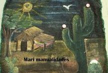 manualidades de Mary / manualidades y proyectos realizados para mis hijos.