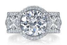 Client D.S. / Combining 5 Diamond Rings