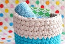 Crochet Projects / Discover crochet projects, makes and inspiration