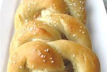 Pečivo  chleba