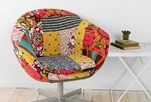 Patchwork & Quilting / Patchwork and quilting finds from around the web.
