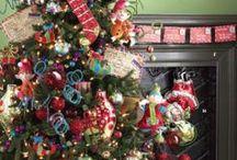 Christmas  / by Sherry Nesbit Evans